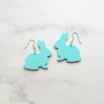 Pauliina Bunny earrings